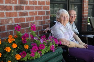 Compassionate Care For Our Residents