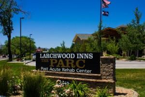 Larchwood Inns Post Acute Rehabilitation Center