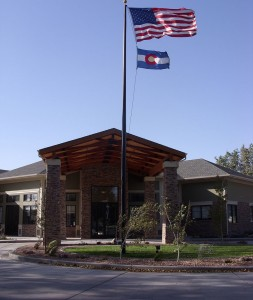 Larchwood Inns Grand Junction, CO